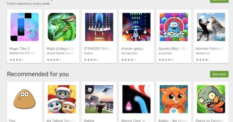 7 Game Android Seru dan Ringan untuk Isi Waktu Luang