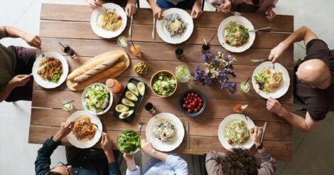 Catat! Ini 5 Keuntungan Menggunakan Jasa Catering untuk Keluarga